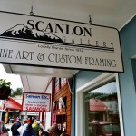 There are a lot of Scanlon's in Ketchikan.  Must have been the Irish immigration.