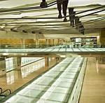 Aerotrain Terminal