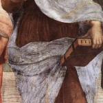 Aristotle:  Major nit-picker