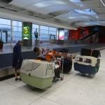 Departure 029