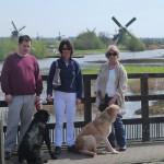 Kinderdijk Windmills 014