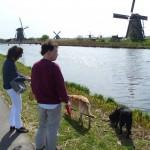 Kinderdijk Windmills 034
